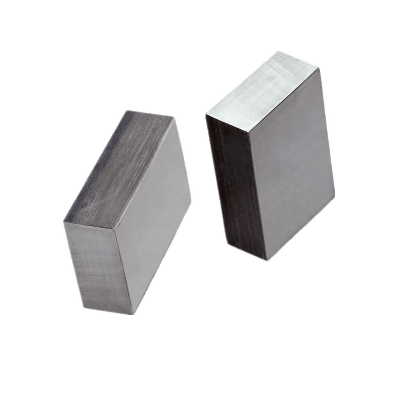 """Amorphous block cores"""