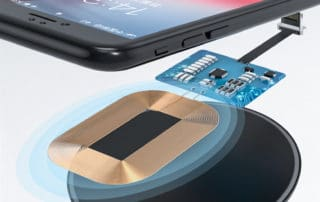 Cellphone Wireless Charging