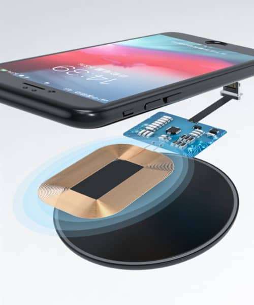Cellphone Wireless Charging